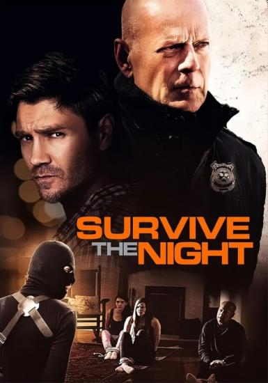 Survive The Night (2020) 720p WEBRip x264 - YIFY