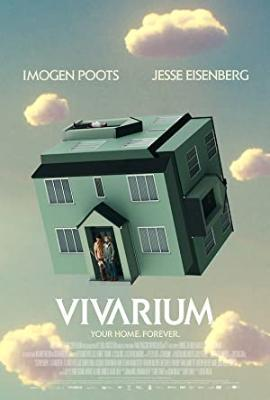 Vivarium 2020 BRRip XviD B4ND1T69
