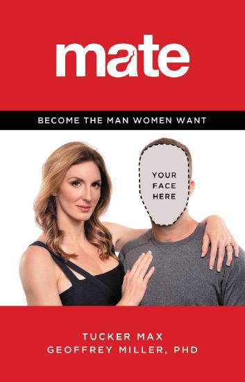 Mate - Become The Man Women Want