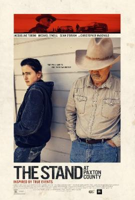 The Stand at Paxton County 2020 HDRip XviD AC3-EVO