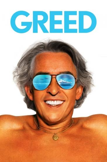 Greed 2019 BRRip XviD B4ND1T69