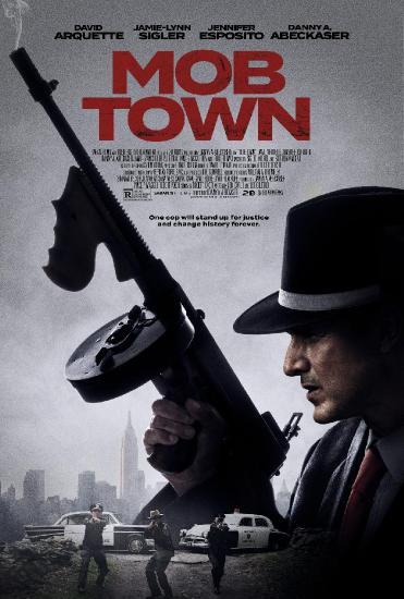 Mob Town 2019 DVDRip x264-RedBlade