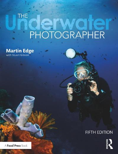 The underwater photographer, 5th Edition