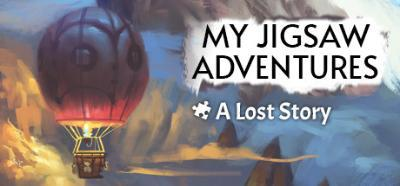 My Jigsaw Adventures A Lost Story-DARKSiDERS