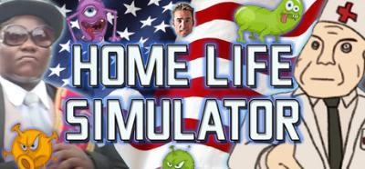 Home Life Simulator-PLAZA