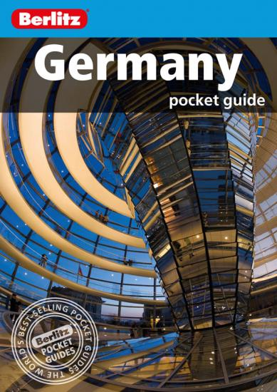 Berlitz - Germany Pocket Guide, 4th edition