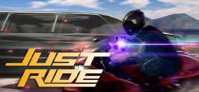 Just Ride Apparent Horizon v1 3-PLAZA