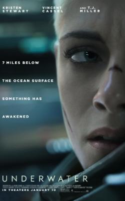 Underwater 2020 BRRip XviD B4ND1T69