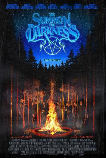 We Summon The Darkness 2019 DVDRip x264-RedBlade