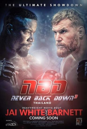 Never Back Down No Surrender 2016 1080p WEBRip x265-RARBG