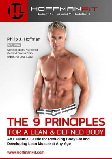 The 9 Principles for a Lean & Defined Body