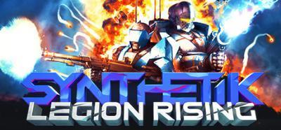 SYNTHETIK Legion Rising v25 3