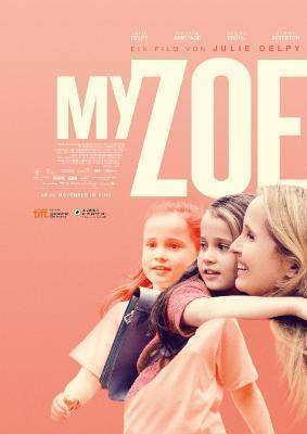 My Zoe 2019 HDRip XviD AC3-EVO