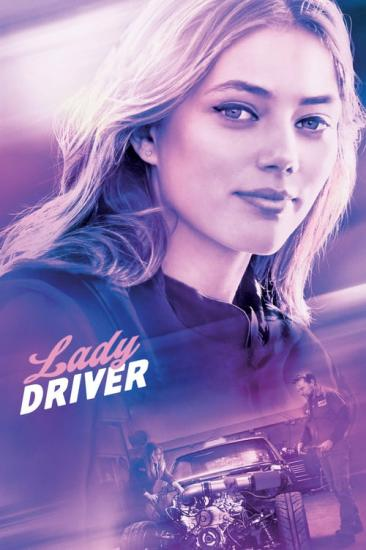 Lady Driver 2019 1080p NF WEBRip DDP2 0 x264-iKA