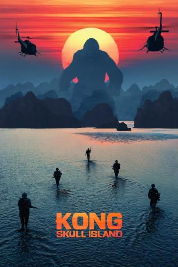 Kong Skull Island 2017 BRRip XviD B4ND1T69