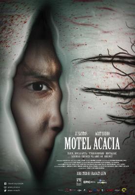 Motel Acacia (2019) [720p] [WEBRip] [YTS]