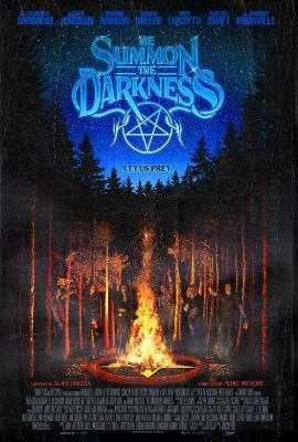 We Summon The Darkness 2019 DVDRip x264-RedBlade