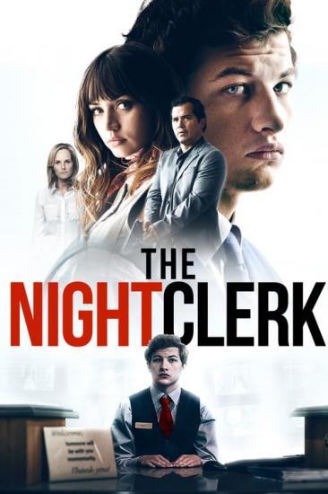 The Night Clerk 2020 1080p 10bit BluRay 6CH x265 HEVC-PSA