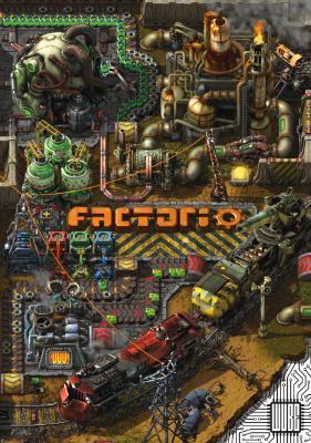 Factorio (2016)