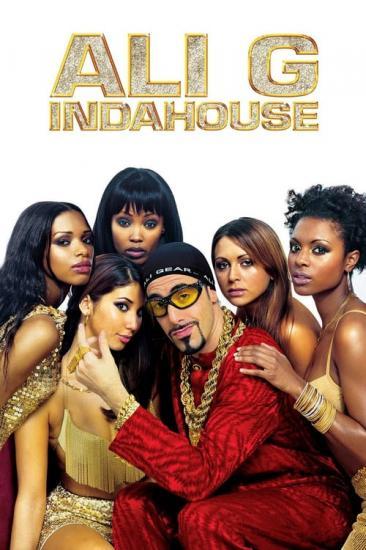 Ali G Indahouse 2002 1080p BluRay x265-RARBG