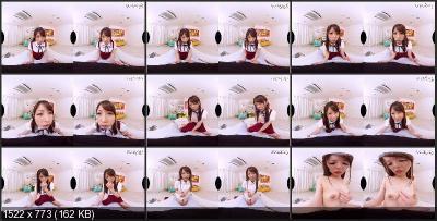 Rena Aoi, Maina Miura - VRTB-010 H [Oculus Rift, Vive, Samsung Gear VR | SideBySide] [1920p]