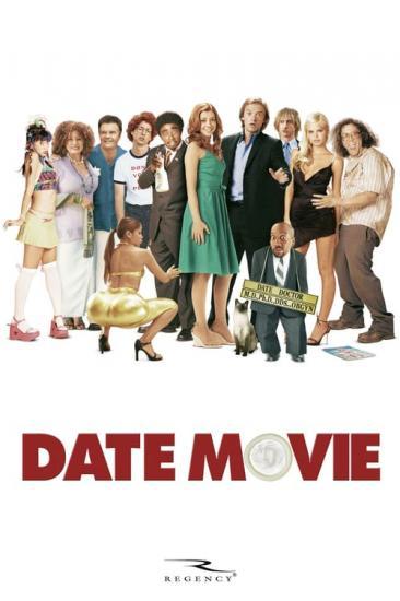 Date Movie 2006 1080p WEBRip x265-RARBG