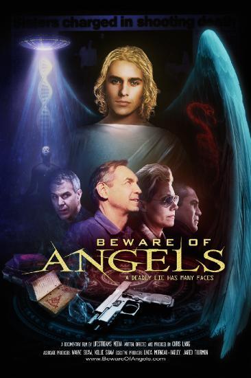 Beware Of Angels 2016 1080p WEBRip x265-RARBG