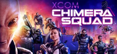 XCOM Chimera Squad by xatab