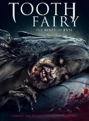 Return Of The Tooth Fairy 2020 720p WEBRip X264 AAC 2 0-EVO