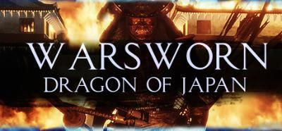 Warsworn Dragon of Japan Empire Edition-CODEX