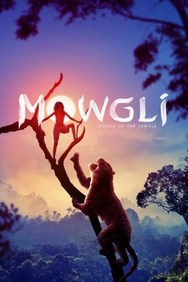 Mowgli Legend of the Jungle 2018 1080p WEBRip x265-RARBG