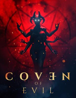 Coven Of Evil 2020 720p WEBRip 800MB x264-GalaxyRG