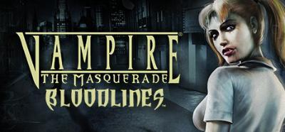 V&ire The Masquerade - Bloodlines - [DODI Repack]