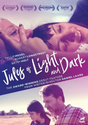 Jules Of Light  Dark 2019 HDRip XviD AC3-EVO