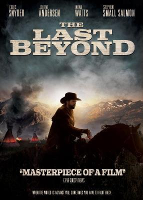 The Last Beyond 2019 HDRip XviD AC3-EVO