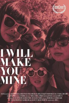 I Will Make You Mine 2020 720p WEBRip 800MB x264-GalaxyRG