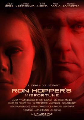 Ron Hoppers Misfortune 2020 720p WEBRip 800MB x264-GalaxyRG