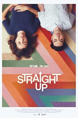 Straight Up 2020 HDRip XviD AC3-EVO