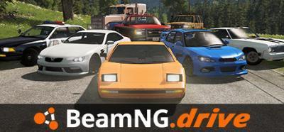 BeamNG drive v0 19 4 0
