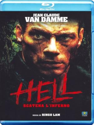В аду / In Hell (2003) BDRip 720p