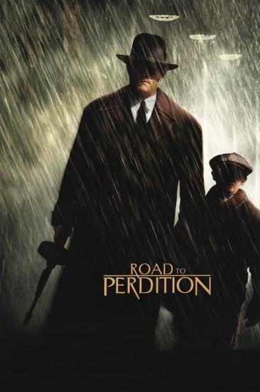Road to Perdition 2002 1080p USA BluRay Remux AVC DTS HD MA 5 1