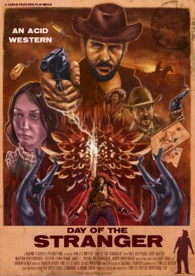Day of the Stranger 2019 WEBRip XviD MP3-XVID