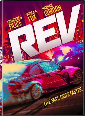 Rev (2020) [720p] [WEBRip] [YTS]
