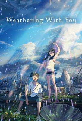 Дитя погоды / Tenki no Ko / Weathering With You (2019) BDRip 1080p