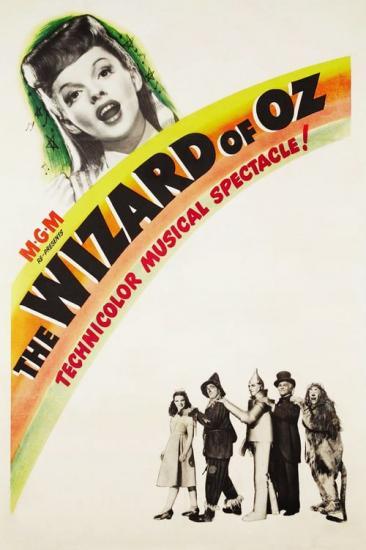 The Wizard Of OZ 1939 1080p BluRay x265-RARBG