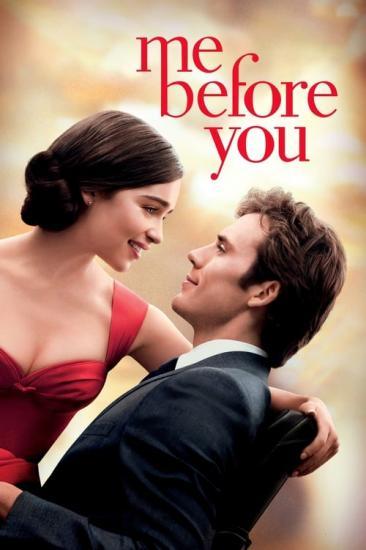 Me Before You 2016 1080p BluRay x265-RARBG