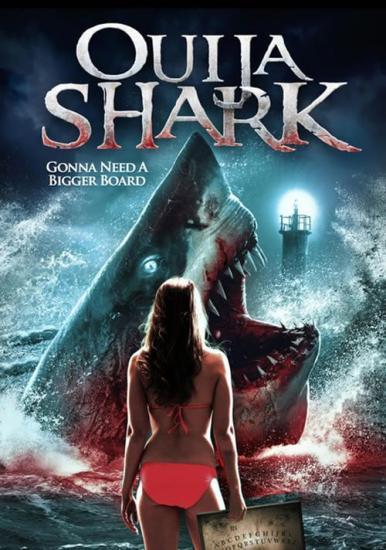Ouija Shark (2020) 720p WEBRip x264 - YIFY