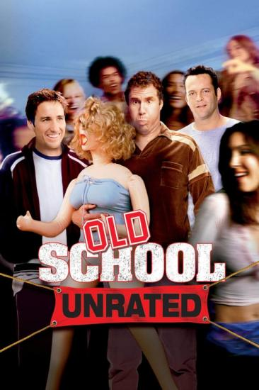 Old School 2003 UNRATED 1080p BluRay x265-RARBG