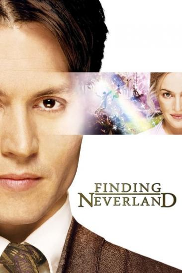 Finding Neverland 2004 1080p BluRay x265-RARBG