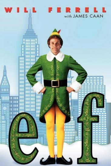 Elf 2003 1080p BluRay x265-RARBG